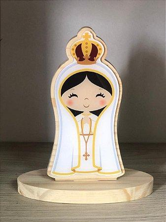 Nossa Senhora de Fátima Menininha