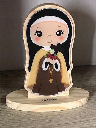 Santa Terezinha Menininha