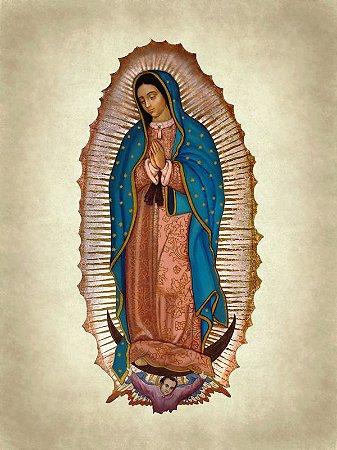 Nossa Senhora de Guadalupe - 2