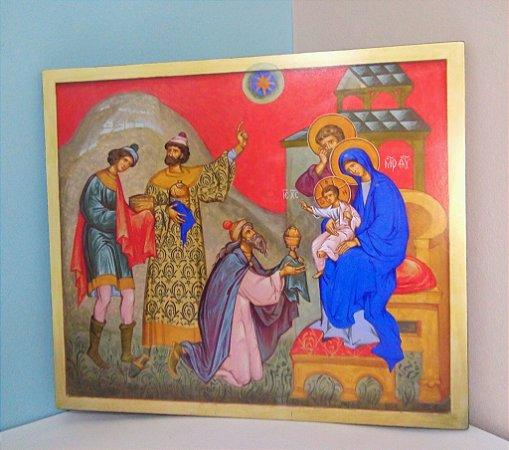 Natividade de Cristo - Epifania do Senhor