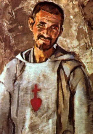Beato Carlos de Foucauld - Charles de Foucauld
