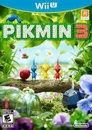 PIKIMIN 3 - WIIU
