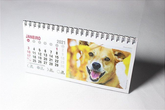 Calendário 2021 do Darci ♥