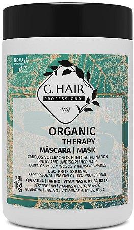 Botox Capilar G Hair Organic Therapy 1Kg