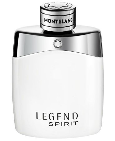Perfume Montblanc Legend Spirit Eau de Toilette 50ml