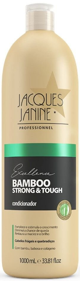 Jacques Janine Profissional Bamboo Condicionador 1000ml
