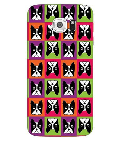 Capa de Celular - Bulldog Francês