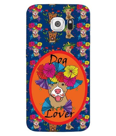 Capa de Celular - Dog Lover Pitbulls