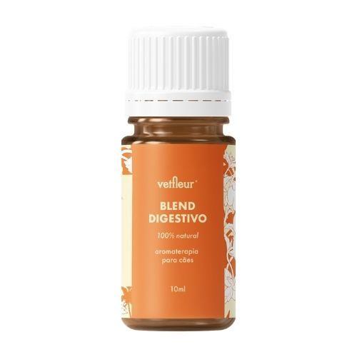 Aromaterapia em Gotas - Digestivo - Linha Meridianos