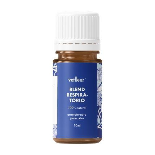 Aromaterapia em Gotas - Respiratório - Linha Meridianos