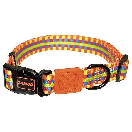Coleira Square - Jambo Pet