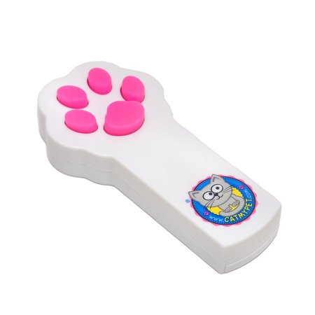 Patinha Cat Light - Laser para Gatos