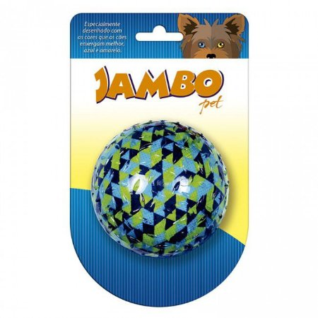 Mordedor Bola Dog Vision - Jambo Pet