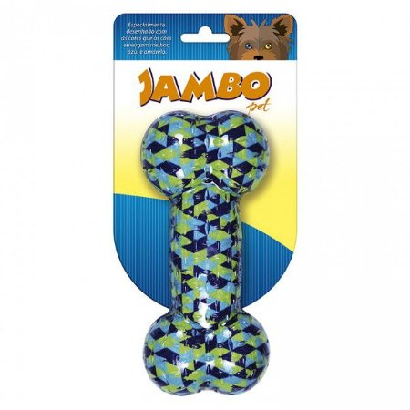 Mordedor Osso Dog Vision - Jambo Pet