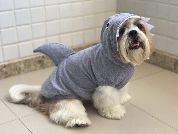 Fantasia Tubarão - Zen Animal