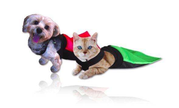 Saco de Arrasto para cães com paralisia - Vestbag