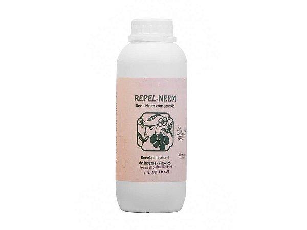 Repelente Natural de Neem Concentrado - 1 Litro - Preserva Mundi
