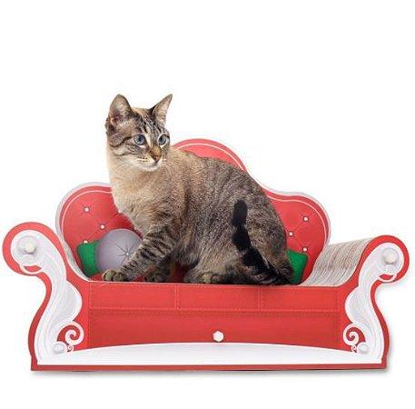 Arranhador Cat Sofá