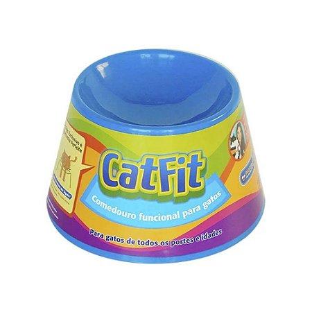 CatFit - Comedouro Funcional para Gatos