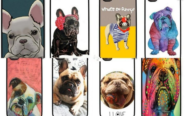 Capas de Iphone -  Vários Modelos