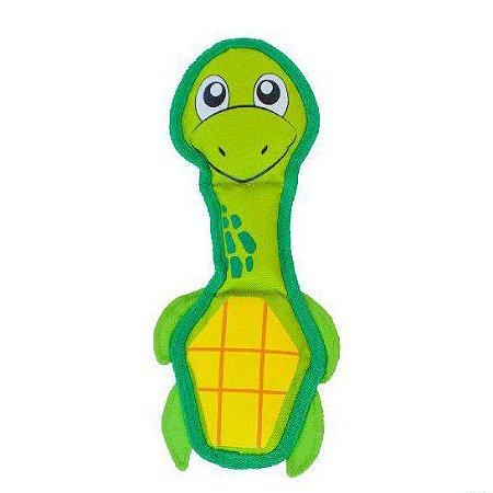 Brinquedo Resistente - Tartaruga Marinha -  Linha Invincibles®