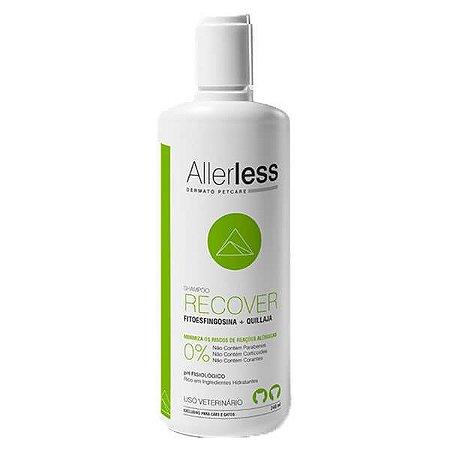 Shampoo Antialérgico - Recover