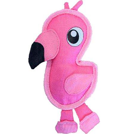 Brinquedo Mini Flamingo - Linha Invincibles® - Outward Hound