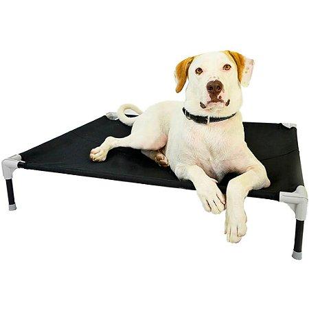 Cama Suspensa para Cachorro até 40kg - Comfort - Tubline