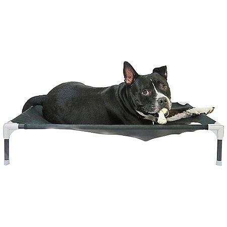 Cama Suspensa para Cachorro até 25kg - Comfort - Tubline