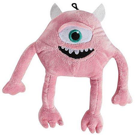 Monstro de Pelúcia Rosa