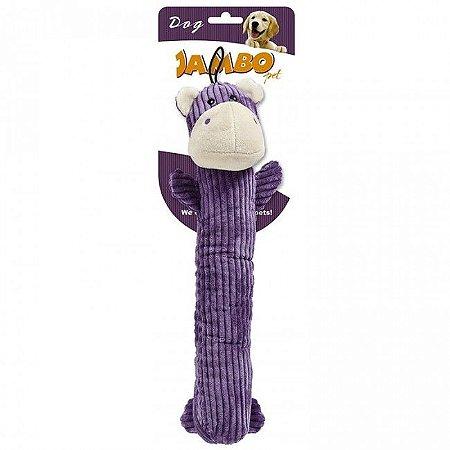 Brinquedo Stick Hipopótamo