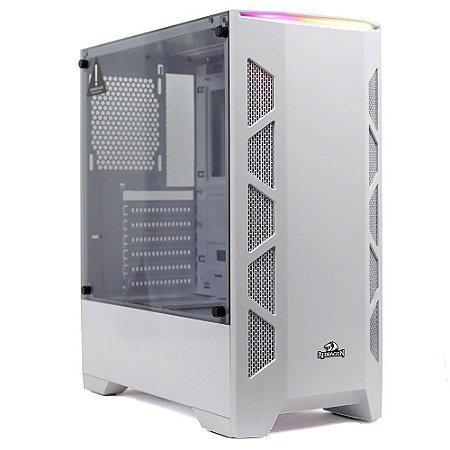 Pc Gamer Amd Ryzen 5600X, Gigabyte A520M, Ssd Nvme 500G Wd, Mem 32G Winmemory, Redragon 610W, Fonte 750 Corsair, Rtx3060