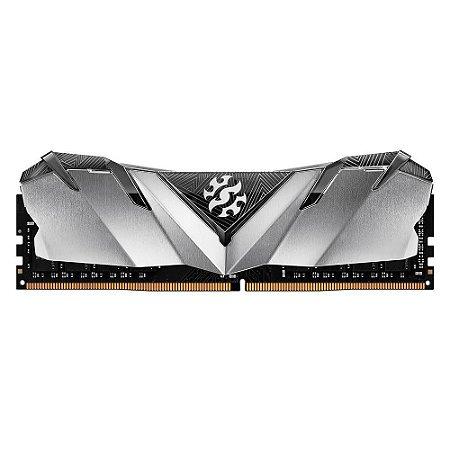 Memória Desktop Ddr4 8Gb/3200 Mhz Xpg Gammix D30, Cl16, Ax4U32008G16A-Sb30