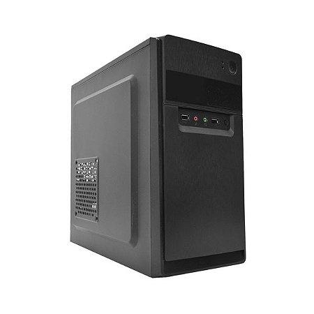 Pc Celeron G5925, Gigabyte H410M H, Ssd 480Gb Kingston, Mem 8Gb Hyperx, Gab. Kmex Gm02Ma