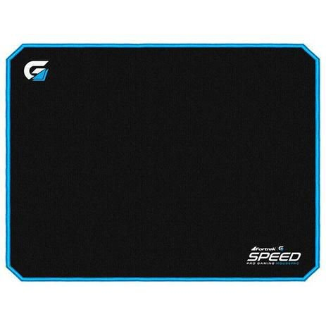 Mousepad Gamer Fortrek Mpg101, 32 Cm X 24 Cm