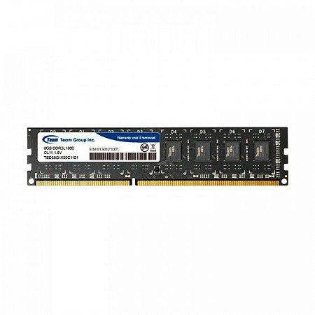 MEMORIA DDR3 4GB/1333 MHZ TEAM GROUP TIB