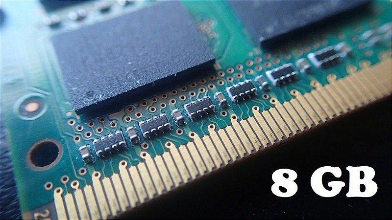 MEMORIA DDR4 8GB/2400 MHZ CRUCIAL GARANTIA: 90 DIAS