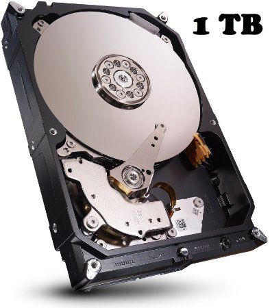 HD DESKTOP TB 1 TOSHIBA SATA3 7200 RPM 32 MB 3.5 POL GARANTIA: 1 ANO