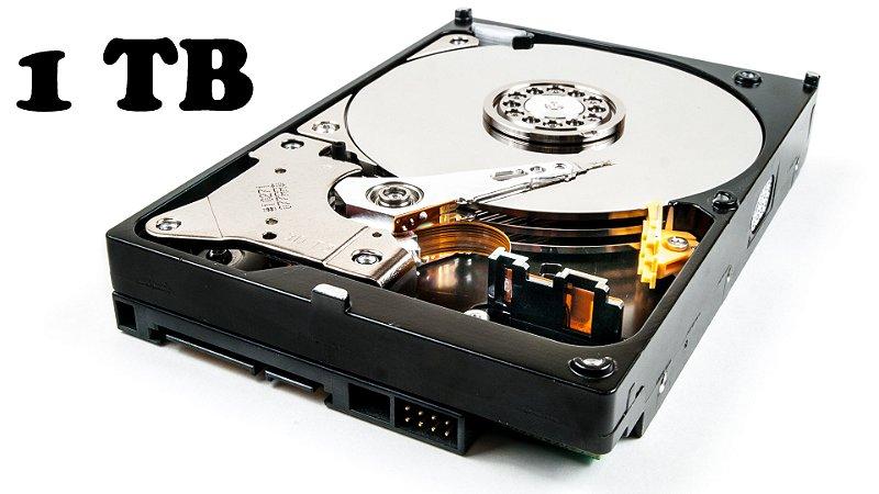 HD NOTEBOOK TB 1 SEAGATE 5400 RPM GARANTIA: 1 ANO