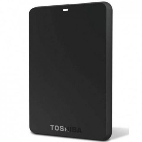 HD EXTERNO TB 1 TOSHIBA HDTB410XK3AA GARANTIA: 90 DIAS
