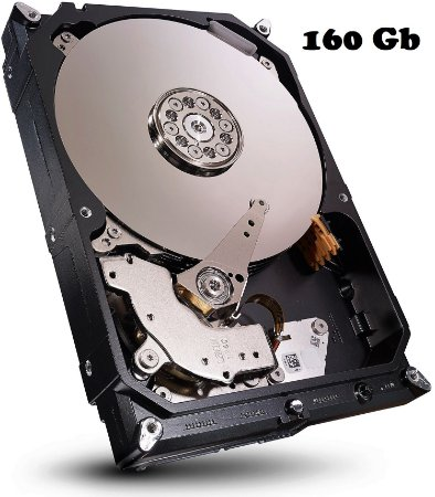 HD DESKTOP GB 160 SEAGATE SATA2 5900RPM PN ST3160316CS PULL GARANTIA: 90 DIAS