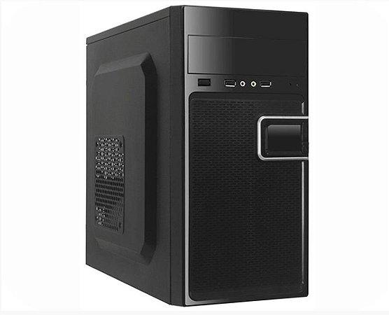 Computador Corporativo Tiburon Processador G-2020, Memoria 4Gb, Ssd 120Gb, Placa Mae 1155, Gab. Kmex