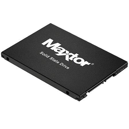 SSD Sata3 240 GB Seagate Maxtor YA240VC1A001
