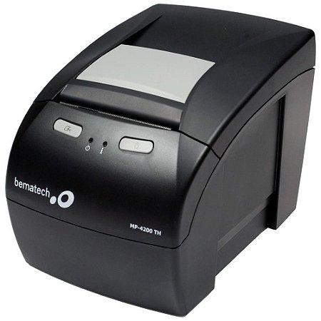 Impressora Nao Fiscal Bematech MP4200TH Usb