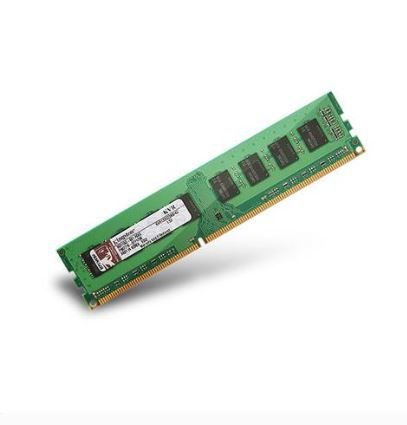Memoria Desktop Ddr3 4Gb/1333 Mhz Kingston Kvr1333D3N9/4G
