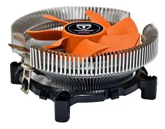 Cooler Universal Para Processador, Intel E Amd, Tarct CCQ60