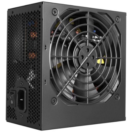Fonte Atx 600 W Cooler Master Masterwatt Lite 600, 80 Plus White, Mpx-6001-Acaaw-Wo