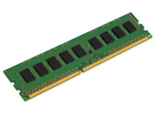 Memoria Desktop Ddr4 4Gb/2400 Mhz Kingston Kvr24N17s8/4