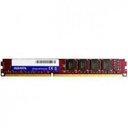 Memoria Desktop Ddr3 4Gb/1600 Mhz Adata Addx1600W4G11-Spu, Low Voltage, 1.35V