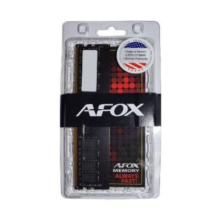 Memória Desktop Ddr4 8Gb/2666 Mhz Afox, Afld48Fh1P